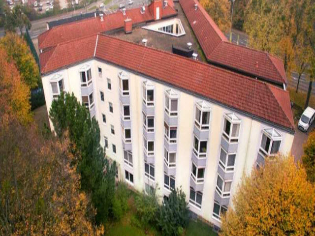Seniorenpflegeheim Salzgitter-Bad