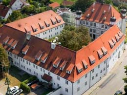 Seniorenzentrum Schloss Fellheim