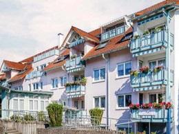 Seniorenheim Sonnenhaus in Kehl
