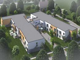 Seniorenquartier Offenbach-Hundheim