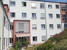 Senioren-Residenz Zwenkau