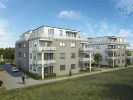 Immobilie Jürgens Hof im Sommer