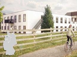 Objektbild Lebens- und Gesundheitszentrum Haus Vivere