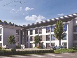 Pflege- und Betreuungszentrum Haus Westfalenhöhe