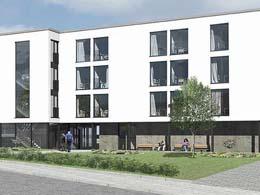 Pflegeheim Immenhausen