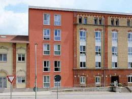Pflegezentrum Warthausen