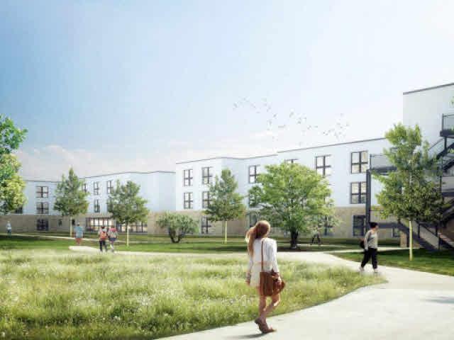 Pflegezentrum Bremen-Lesumpark