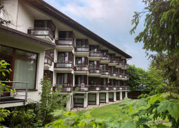 Seniorenresidenz Alpenpanorama